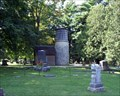 Image for Evergreen Cemetery Water Tower - Mantorville, MN.