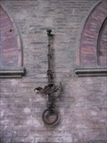 Image for Case Seracchioli Hitching Post - Bologna, Italy