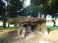 Image for Dolmen de la Grotte aux Fées - Saint-Antoine-du-Rocher, France