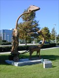 Image for The Texas Sculpture Garden - Frisco, Texas
