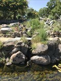 Image for The Gardens at Heather Farms Rock Fountain - Walnut Creek, CA