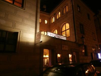 Ungelt Jazz & Blues Club, Praha