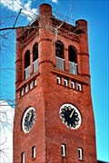 Image for First Congregational Church - Dudley MA