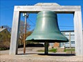 Image for Seafarers' Memorial Bell - Digby, NS