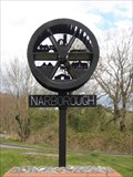 Image for Narborough Village Sign - Norfolk