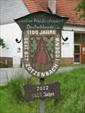 Image for Zotzenbach