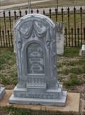 Image for John Plunkett -- Matagorda Cemetery, Matagorda TX