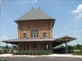 Image for Bristol Railroad Station - Bristol, Virginia
