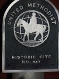 Image for 367 - Groesbeck First United Methodist Church - Groesbeck, TX