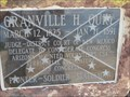 Image for Granville H. Oury - Florence, AZ