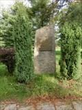 Image for Combined World War Memorial - Hradec Králové, Czech Republic