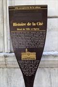 Image for Hôtel de Ville et Opéra - Avignon, France