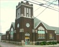 Image for First Baptist Church, Butler, Pennsylvania