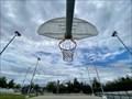 Image for Basketball Court at Ellsworth W. Allen Park - South Farmingdale, New York