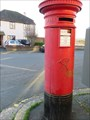 Image for Victorian Letter Box, Malvern Road, Douglas, Isle of Man