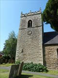Image for Bell Tower - All Saints - Swinderby, Lincolnshire