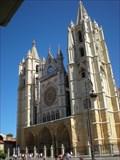 Image for Cathedral  Santa Maria de León , Léon ,Spain