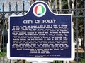 Image for City of Foley - Foley, AL