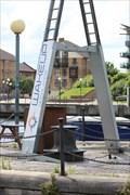 Image for Wakeup Docklands - Royal Victoria Dock, London, UK
