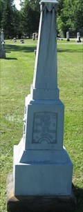 Image for Hoon - Middlefield Center Cemetery - Middlefield, Ohio