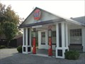 Image for Gulf Station - Mt. Victory, Ohio