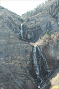 Image for Bridal Veil Falls -  Utah
