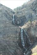Image for Bridal Veil Falls -  Utah