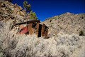 Image for Abandoned Mines Cabin - Near Big Pine, CA