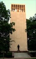 Image for Robert A. Taft Memorial and Carillon, Washington, D.C.