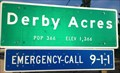 Image for Derby Acres, CA - North Highway 33