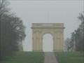 Image for Corinthian Arch - Stowe Landscape Gardens, Buckinghamshire, UK
