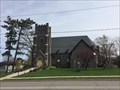 Image for Trinity Anglican Church - Waterford, ON, Canada