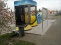 Image for Payphone / Telefonni automat - Uherce, Czech Republic