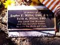 Image for Eugene E. & Faith A. Miller - Living Memorial Sculpture Garden - Siskiyou County, CA