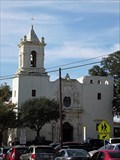 Image for St. Francis Catholic Church - Waco, TX