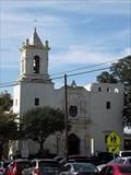 Image for St. Francis Catholic Church - Waco, TX