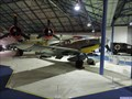 Image for Messerschmitt BF109G-2/Trop - RAF Museum, Hendon, London, UK
