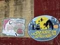 Image for Christmas & Halloween Murals - Huntsville, TX