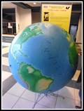 Image for Earth Globe (Earth Science Museum) - Sosnowiec, Poland