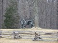 Image for Richmond-Lynchburg Stage Road Cannon - Appomattox, VA