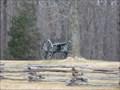 Image for Richmond-Lynchburg Stage Road Cannon - Appomattox, VA
