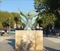 Image for Monument du Génocide Arménien - Aix-en-Provence, France