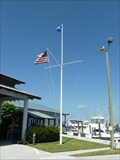 Image for SCYC Flag Pole - Stuart, FL