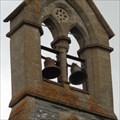Image for St Llawddog Church - Bell Tower - Cenarth, Carmarthenshire, Wales.
