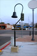 Image for Old Town Tustin Bell #2 - El Camino Real and First Street