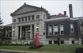 Image for Walnut Hills Branch, The Public Library of Cincinnati and Hamilton County, Cincinnati, Ohio