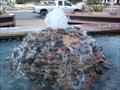 Image for Memorial Park Fountain - Ardmore, OK