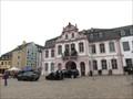 Image for Walderdorff Palace, Domfreihof 1,Trier - Rheinland-Pfalz / Germany