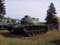 Image for Medium Tank (M48A2) - Little Falls, MN