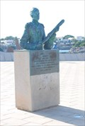 Image for Admiral David Farragut - Ciutadela, Menorca, Spain
